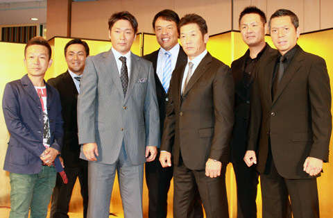 元広島・高橋慶彦が「安易な気持ちで受け」映画初主演