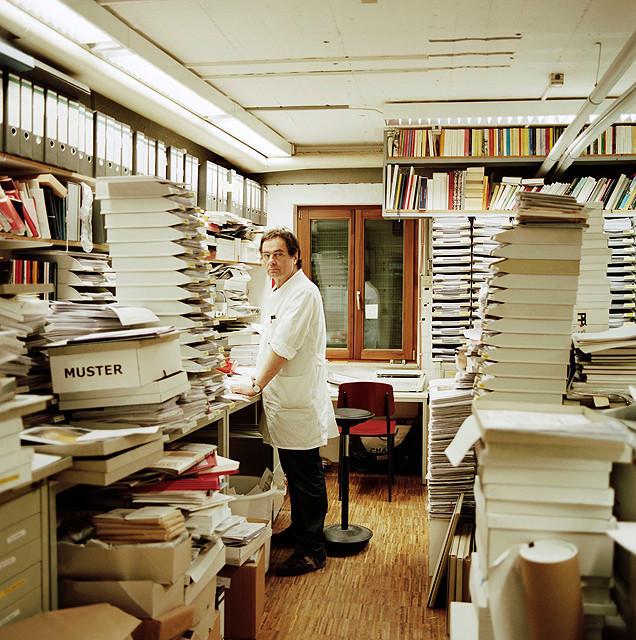 天才たちに愛される出版社に迫ったドキュメンタリー「世界一美しい本を作る男」予告編