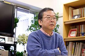 映画タイトルの第一人者・赤松陽構造氏「HANA-BI」
