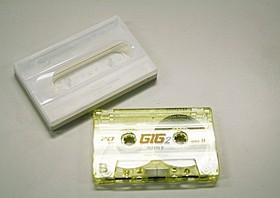 カセットテープブームがやってくる!?
