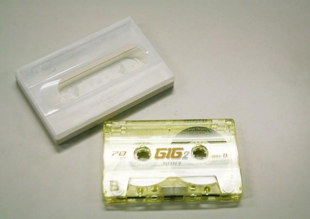 カセットテープに関するドキュメンタリー映画が公開