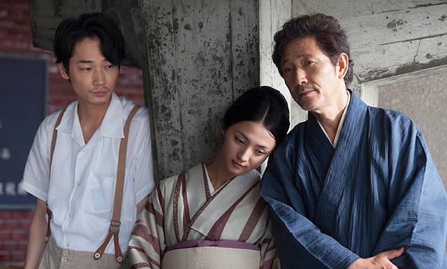 釜山国際映画祭での上映が決まった「夏の終り」
