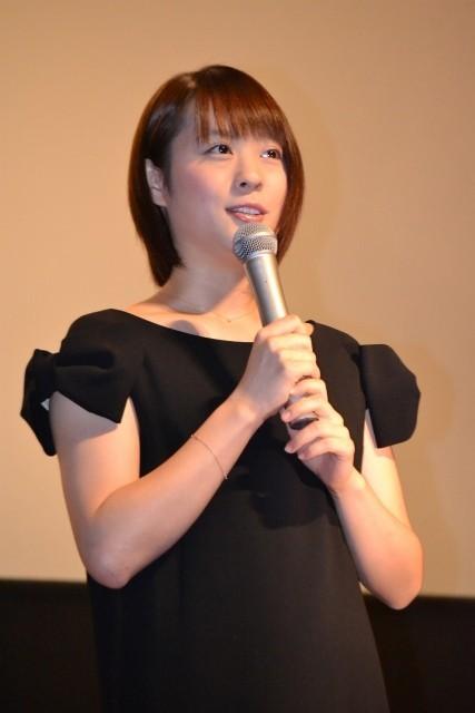 北乃きい、主演作「爆心」東京初日に感極まり涙「特別な気持ち」 - 画像3