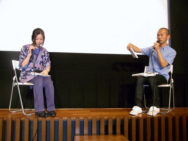 「ソレイユのこどもたち」奥谷洋一郎監督&写真家・迫川尚子氏、被写体との距離感を語る