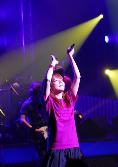 aiko、デビュー15周年を地元・大阪で迎える「あくまで通過点」