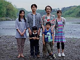 北米最大級の映画祭で上映が決まった「そして父になる」「そして父になる」