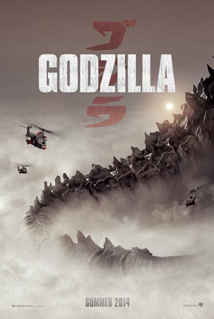 ハリウッド版「GODZILLA」にコミコン6500人熱狂!ビジュアル世界初公開