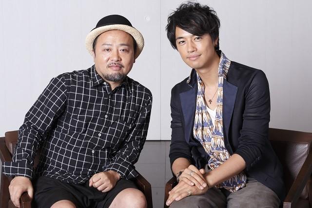 斎藤工&マキタスポーツ、WOWOW&TSUTAYA「発掘良品」で映画談義