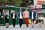 K-POPグループ「MYNAME」がスターを目指す 「新大久保物語」11月16日公開
