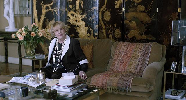 動員1万人突破、ジャンヌ・モロー10年ぶりの主演作が公開劇場の記録更新