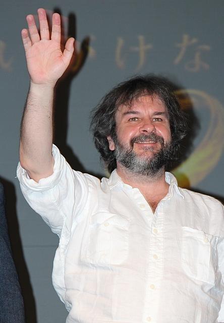 ピーター・ジャクソン監督「ホビット」3部作の撮影を終了