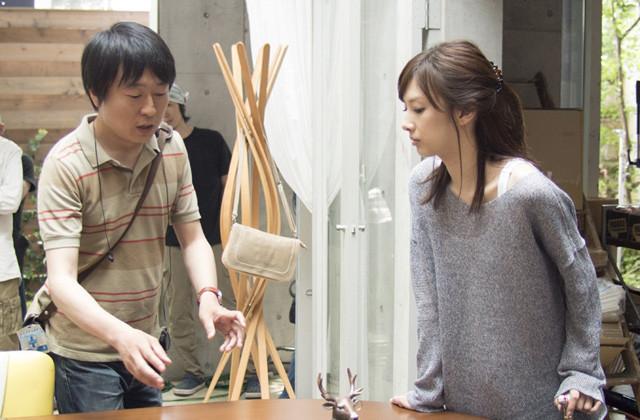 北川景子&深田恭子、初共演作「ルームメイト」での互いを絶賛
