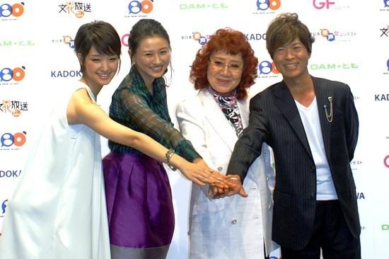 求むニュータイプ声優! 美少女ならぬ「全日本美声女コンテスト」開催