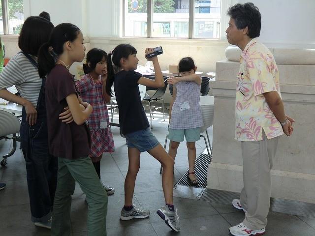 中江裕司監督が講師「ヨコハマこども映画教室」で小学生が映画製作に挑戦!