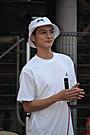 高良健吾、憧れの野外上映で「横道世之介」を振り返る