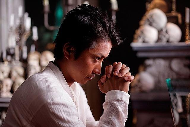 豊田利晃監督、ニューヨークの日本映画祭で「CUT ABOVE AWARD」を受賞