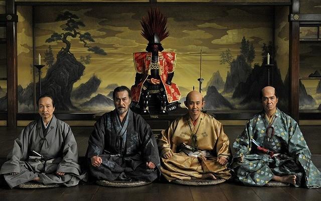 カナダの映画ファンにお披露目 される「清須会議」