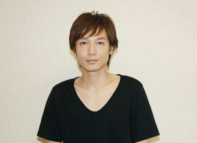 「HOMESICK」に主演した郭智博