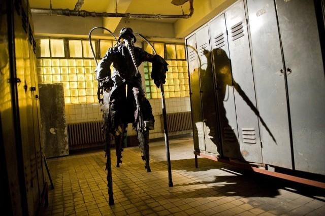 死体と機械を合成したナチスの人体実験…「武器人間」11月公開決定