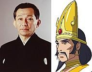 (C)2014「手塚治虫のブッダ2」 製作委員会