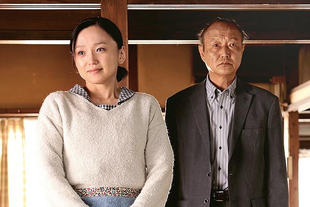 永作博美主演「四十九日のレシピ」予告編公開 安藤裕子の主題歌もお披露目