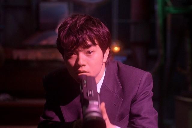 園子温監督×染谷将太、第70回ベネチア国際映画祭記念企画に参加決定!