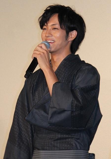 松坂桃李「喜びを実感している」体調回復をファンに報告