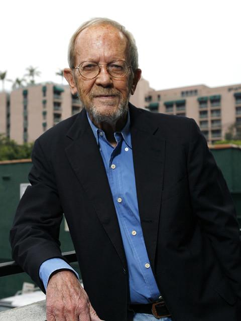 「ジャッキー・ブラウン」原作者エルモア・レナード氏が死去