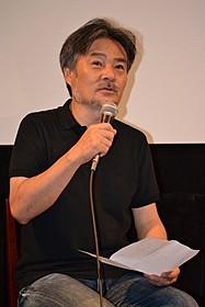 教え子のデビュー作を絶賛した黒沢清監督「ニンゲン合格」