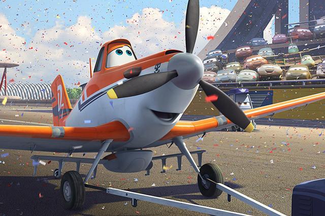 米タイム誌が選ぶ「飛行機を題材にした映画ベスト10」