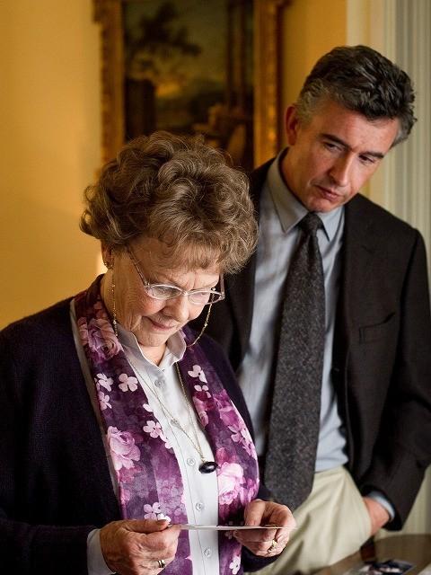 ジュディ・デンチ主演、50年前に生き別れた息子を探す母を描いた感動作が公開決定