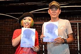 女同士の愛について語った川田広樹とまちゃまちゃ「R-18文学賞 vol.2 ジェリー・フィッシュ」