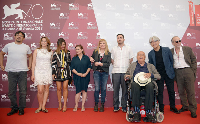 第70回ベネチア国際映画祭開幕!コンペは「風立ちぬ」ほか刺激的な20本