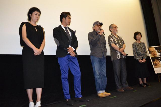 仲代達矢、小林政広監督とのめぐり合いに感謝「どんな名監督でも名優でも相性が大事」