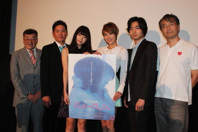来年デビュー30周年の金子修介監督、最新作は「新人のつもりで」