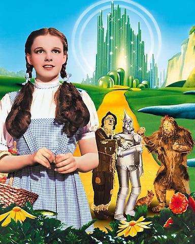 ワーナー・ブラザース「オズの魔法使」75周年キャンペーンに25億円投入