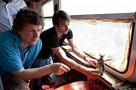 手作りのネズミのオブジェを動かすゴンドリー監督「ムード・インディゴ うたかたの日々」
