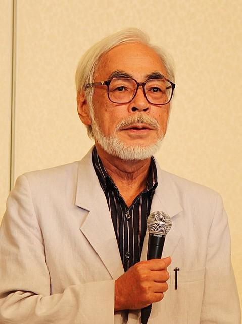 「ぼくは自由です」宮崎駿監督、長編作品引退に関する「公式引退の辞」を発表