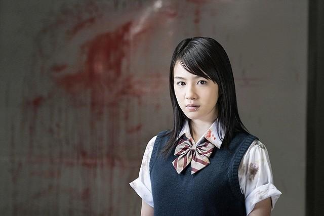 テレビやネットで人気の「人狼ゲーム」、桜庭ななみ主演で映画化