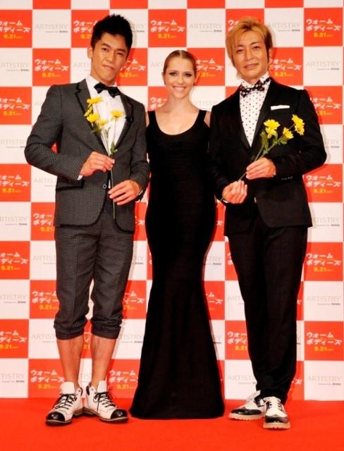 武井壮、シドニー五輪前の引退後悔も2020年東京でのリベンジ目指す