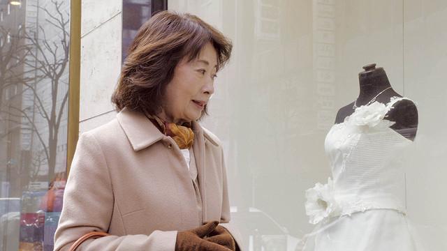 77歳からの婚活を描く吉行和子主演作「燦燦 さんさん」予告編独占入手