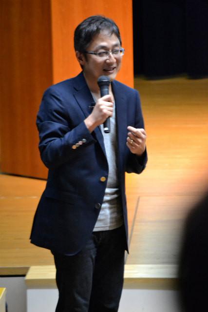 映画評論家・町山智浩氏、母校の早大で「20世紀名作映画講座」を特別講義 - 画像3