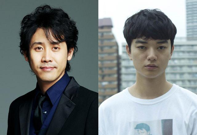 大泉洋、地元・北海道企画「ぶどうのなみだ」に主演!染谷将太と兄弟役でタッグ