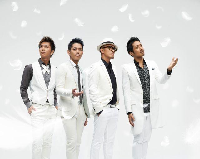 EXILE・MATSU4年ぶり主演作の主題歌はDEEPの新曲
