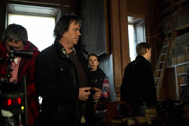 ニール・ジョーダン監督が独占インタビューで語る「ビザンチウム」