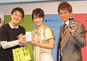 ついにiPhone新機種発売!