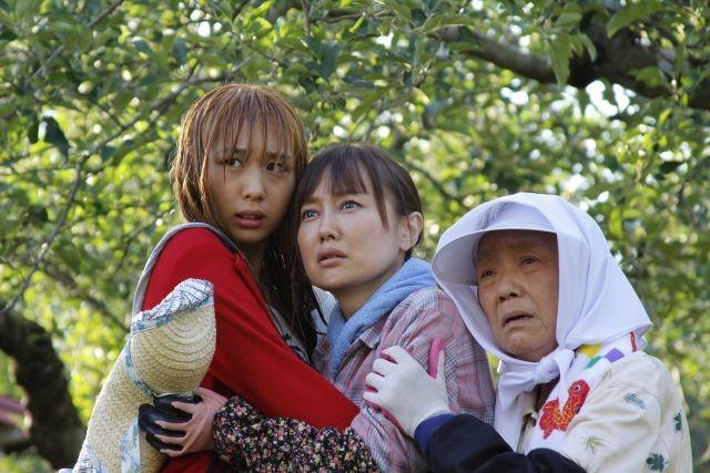 横浜聡子監督が青森で描くいびつな家族 「りんごのうかの少女」予告公開