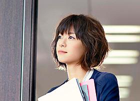 松本潤と上野樹里の初共演作、WEB版予告編が公開「陽だまりの彼女」