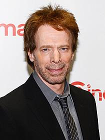 名プロデューサーとして知られる ジェリー・ブラッカイマー「アルマゲドン」