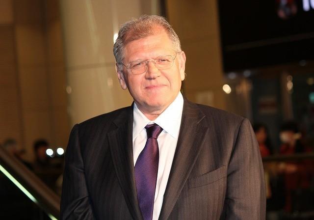ロバート・ゼメキス監督がテレビドラマをプロデュース